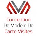 Conception de Modèle de Carte de Visites
