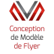 Conception de Modèle de Flyer