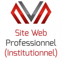 Site Professionnel (Institutionnel)
