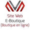 Site E-Boutique (Boutique en Ligne)