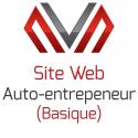 Site Web Auto-Entrepreneur (Basique)