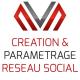 Création et Paramétrage Réseau Social