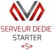 Serveur Dédié - Starter S