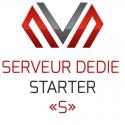 Serveur VPS Cloud - Starter S