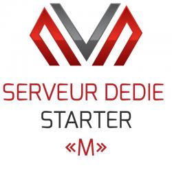 Serveur Dédié - Starter M