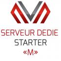 Serveur VPS/Cloud - Starter M