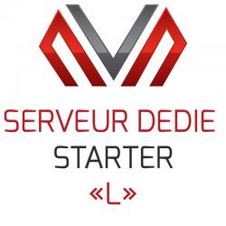 Serveur VPS/Cloud - Starter L
