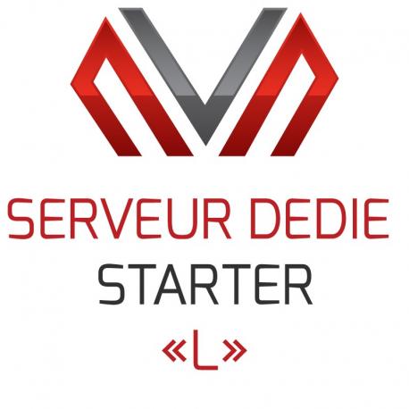 Serveur Dédié - Starter L