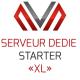 Serveur Dédié - Starter XL