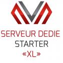 Serveur VPS/Cloud - Starter XL