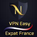 VPN Easy Expat France (1 Mois)