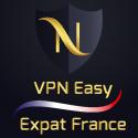 VPN Easy Expat France (12 Mois) -20%