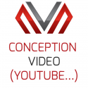 Conception Vidéo (Youtube, Dailymotion...)