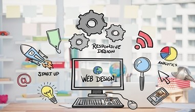 Web design PK Web Business
